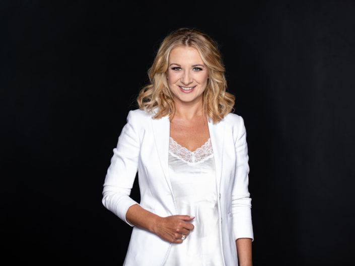 Osobista sesja wizerunkowa / Joanna Janowicz