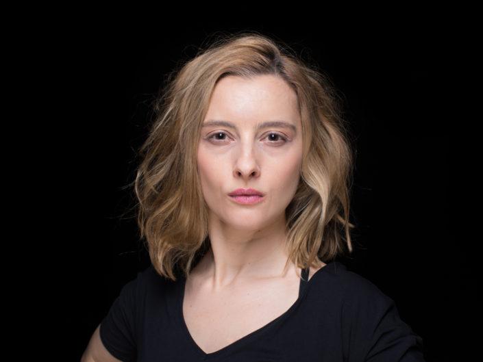 Teatr Nowy w Poznaniu / Zespół artystyczny / Portrety